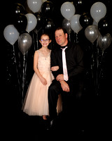 Criswell Daddy Daughter Dance- Paris! 2018